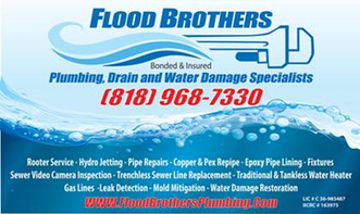 Los Angeles Plumber, Best Plumbing Solution in Los Angeles   Floodbrothersplumbing   Scoop.it