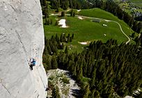 Profi-Tipps Alpinklettern von Beat Kammerlander - Klettern.de | Bergerleben | Scoop.it