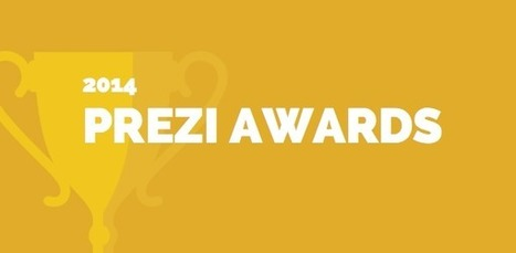 The Best Prezis of 2014 | Public Relations & Social Media Insight | Scoop.it