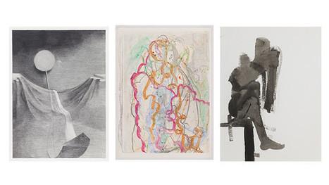 Le Prix de dessin contemporain 2016 de la Fondation Daniel et Florence Guerlain | Connaissance des Arts | art move | Scoop.it