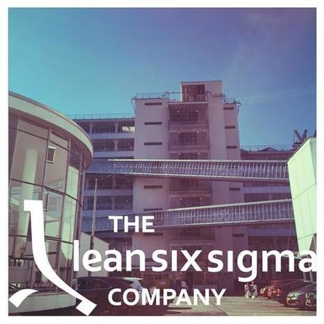 Ow.ly - image uploaded by @LeanSixSigmaBE (LeanSixSigmaBelgië) | Lean Six Sigma - Europe and UK | Scoop.it