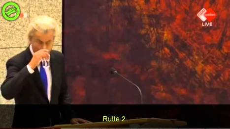 Must Watch>>Geert Wilders answers declaration of war from Islam | War Against Islam | Scoop.it