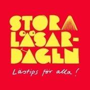 Stora Läsardagen | #ssbnu | Scoop.it