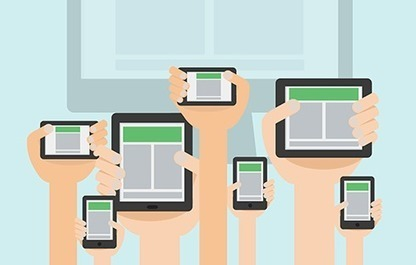 Creating a Responsive WordPress Site Your Mobile Users Will Love | Responsive WebDesign | Scoop.it