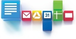 Reflections on Google Apps for Common Core ELA - New School Technology | AdLit | Scoop.it