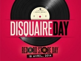 Disquaire Day - Archives vidéo et radio Ina.fr | MusIndustries | Scoop.it