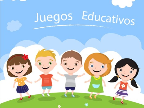 TOP 20 Mejores Juegos Educativos para Niños (ANDROID) | Games and education | Scoop.it