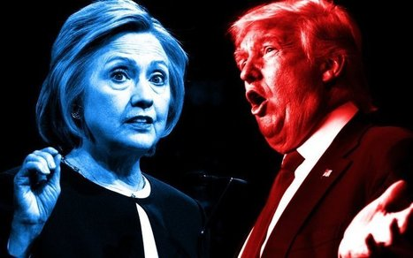 Hillary Clinton vs. Donald Trump? The Winner Is…the Oligarchy   EndGameWatch   Scoop.it