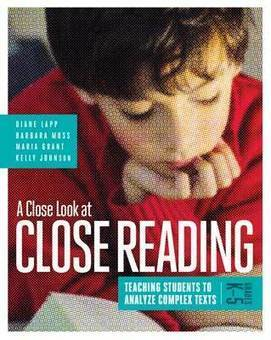 Close Reading Strategies from ASCD | Durff | Scoop.it