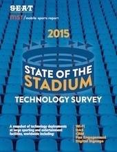 Huge jump in stadium Wi-Fi deployments, according to our latest State of the Stadium Technology Survey | L'oeil du système | Scoop.it