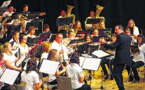 Musikernachwuchs ist richtig flott unterwegs   Jules Verne Aktuelles   Scoop.it