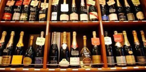 """Les Brésiliens ne pourront plus produire de """"Champagne""""   L'appellation """"Champagne"""" n'est-elle pas une stratégie marketing pour que les producteurs de champagnes français restent compétitfs?   Scoop.it"""