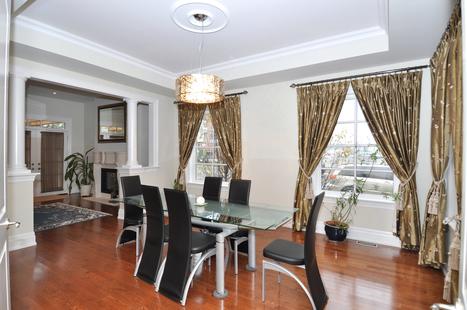Classic Elegance   11 Burkebrook Pl, Toronto, ON   Luxury Real Estate Canada   Scoop.it