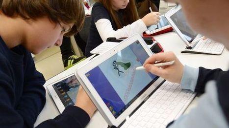 Neue Medien: Wie eine digitale Schulklasse aussehen könnte | IT im Klassenzimmer | Scoop.it