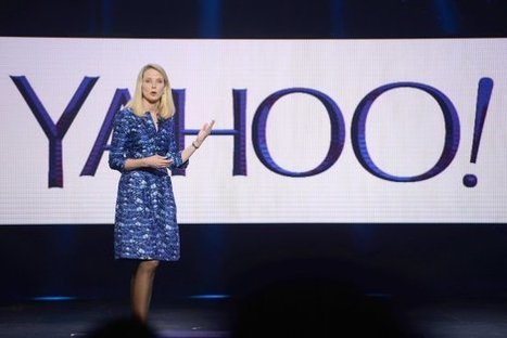 Yahoo's Marissa Mayer to Unveil Cost-Cutting Plan   Fotune 500 Company News   Scoop.it