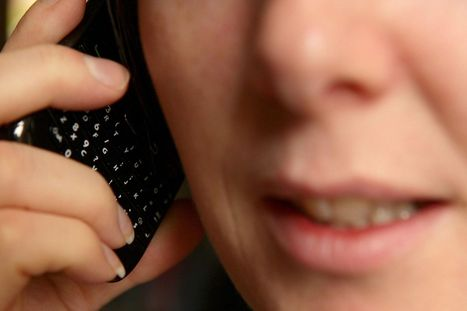 Firm avoids £35,000 phone bill run up by hackers | IP Communications & VoIP | Scoop.it