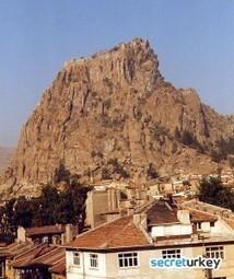 Afyonkarahisar Kalesi | Turkey Travel | Scoop.it