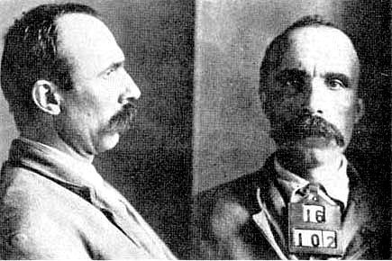 Bartolomeo Vanzetti, par Massimiliano Damaggio. | Dormira jamais | Merveilles - Marvels | Scoop.it