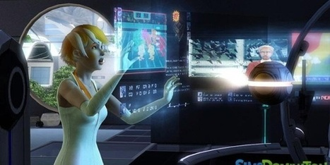Les Sims 3 - Into the Future le trailer ! - Direct Sims | Direct Sims | Scoop.it