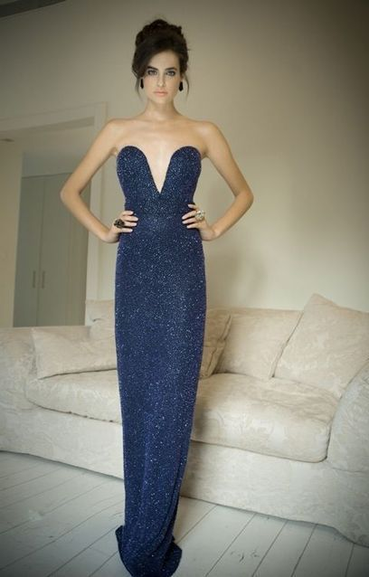 2014 Wedding Dresses and Evening Dresses Series - Dresseseveryday   gbridal   Scoop.it