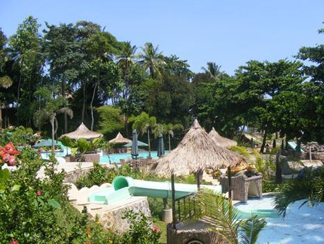 Ujung Kulon Resort Carita Ujung Kulon