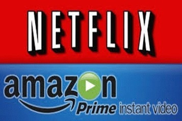 Netflix versus Amazon Prime: Which streaming service is better? | EatSleepDigitals | Tech news from across the globe! | Scoop.it