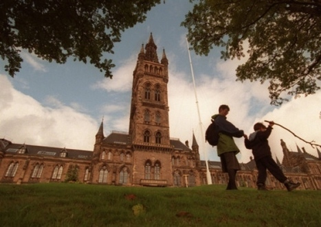 Scottish independence: Scots students could suffer | Referendum 2014 | Scoop.it
