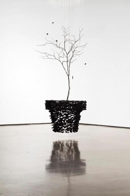 Bahk SeonGhi: An Aggregation | Art Installations, Sculpture | Scoop.it