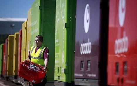 We are not perfect, Ocado boss admits - Telegraph.co.uk   Ecommerce logistics and start-ups   Scoop.it