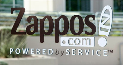 Last Word: Getting Rid of Managers Doesn't Work, as Even Zappos Found Out | Relationship Capital | Scoop.it