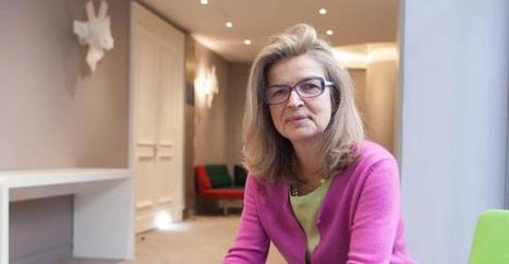 Florence Poivey : «La réforme de la formation professionnelle va bousculer tous les acteurs» | Agir contre l'illettrisme | Scoop.it
