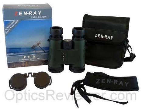 Zen-Ray ZRS HD Binoculars: Why Consider Them? | How to Find the Best Binoculars | Scoop.it