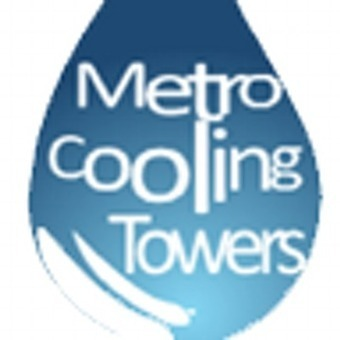 Yogesh Sharma (frpcoolingtower) on Twitter | FRP Cooling Tower | Scoop.it