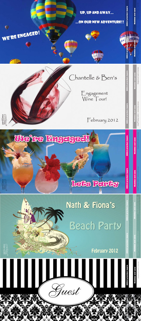 Enagement Party Ideas! | Invitations By Dannye | Scoop.it