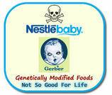 Cómo Nestlé Gerber envenena a bebés con ingredientes genéticamente modificados -- Sott.net | REDdeRED – Otro Mundo es Posible | Scoop.it