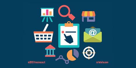 Come trasformare in acquirenti gli utenti che abbandonano il carrello   Tecnologie: Soluzioni ICT per il Turismo   Scoop.it