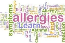 Food Allergies in the News: Surprising Study Findings - Go Dairy Free | Food Allergies and Eosinophilic Esophagitis | Scoop.it