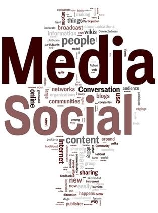 Médias sociaux : les investissements marketing chahutés par la loi sur la vie privée | Webmarketing & e-commerce | Scoop.it