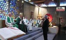 VIDEO. Châtellerault : ordination d'un nouveau diacre à Sainte ... - la Nouvelle République | ChâtelleraultActu | Scoop.it