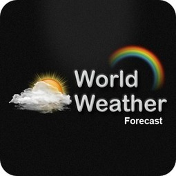 12 Best Weather Forecasting Apps For Android 2014   Andriod   Scoop.it