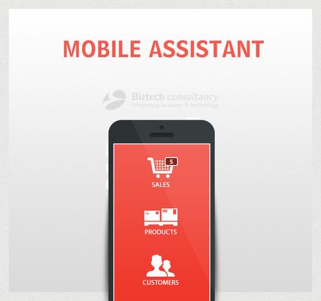 #Magento Mobile Assistant Extension - Biztech | Creación y gestión de Aplicaciones Web & Móvil | Scoop.it
