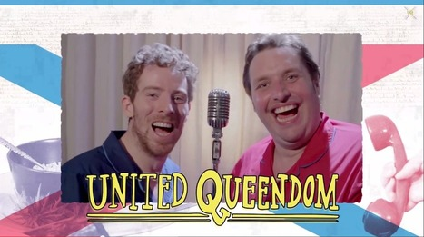 Imagining the #Indyref debate as a gay romantic comedy | Referendum 2014 | Scoop.it