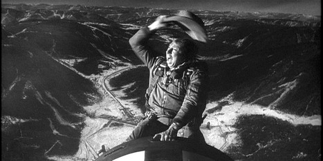 """Dr. Strangelove"" Is a Warning about Social Media 