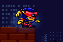 Street Ninja   Toon Games   Scoop.it