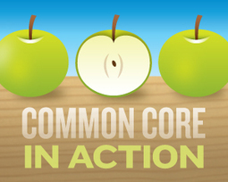 Common Core in Action Series | Iowa Learning Online | Scoop.it