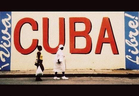Découvrez l'internet version cubaine   Geeks   Scoop.it