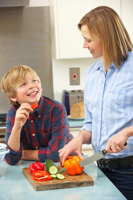Guiding Your Child's Attitude About Food Allergies   Allergies   Scoop.it