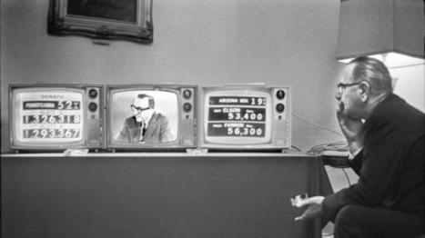 How should television be defined nowadays? | Transmedia Storytelling for Business | Scoop.it