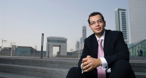Morgan Lewis expands into Dubai, appoints Islamic Finance expert ... | Islamic finance | Scoop.it
