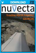Treeline North America: Georgia   PC Aviator Flight Simulation News   Scoop.it